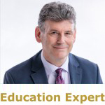 Education Expert | Dr Stephen Curran © 2018